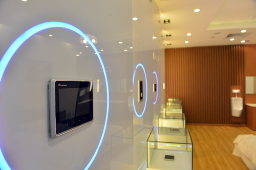 Bkav Opening Smarthome Showroom At Times City News Www